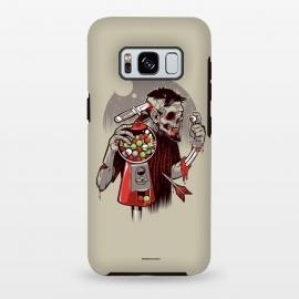 Galaxy S8 plus  Bubbleeye Gum by