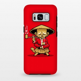 Galaxy S8 plus  Monk by