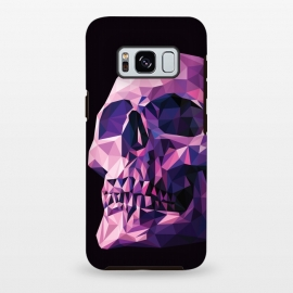 Galaxy S8 plus  Skull by