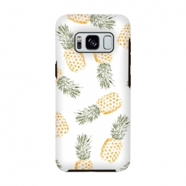 Galaxy S8  Pineapples  by Rui Faria