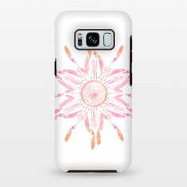 Galaxy S8+  neverending dream catcher by Rui Faria