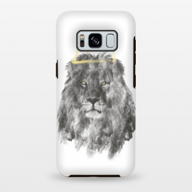 Galaxy S8 plus  Lion King by