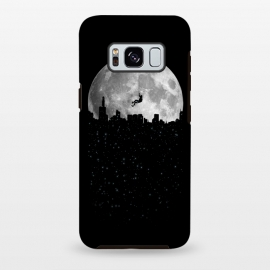Galaxy S8 plus  Moon Climber by