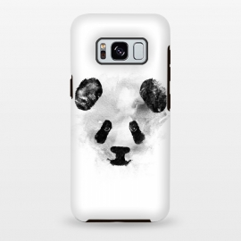 Galaxy S8 plus  Panda by