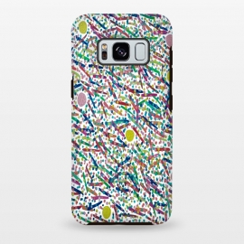 Galaxy S8+  Spirits 2 by Helen Joynson