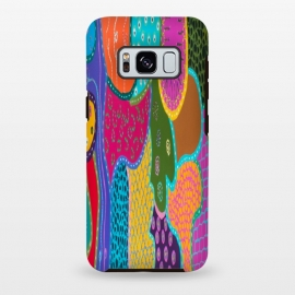 Galaxy S8+  Colour is Fun by Helen Joynson