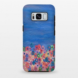 Galaxy S8 plus  Another World by