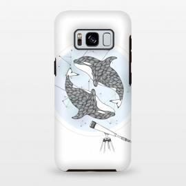 Galaxy S8 plus  Orcalaxy by