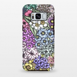 Galaxy S8 plus  A Bevy of Blossoms by