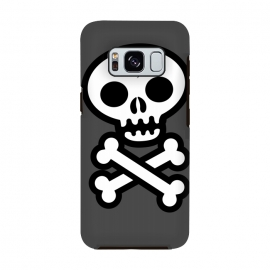 Skull & Crossbones by Wotto