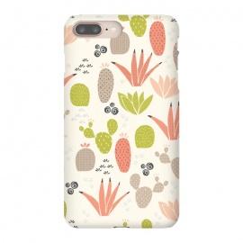 iPhone 8/7 plus  Cactus County Cactus by  (Cactus,Desert)