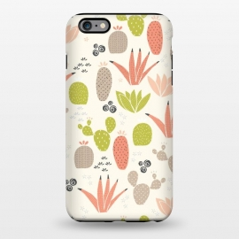 iPhone 6/6s plus  Cactus County Cactus by Sarah Price Designs