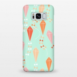 Galaxy S8+  let's go fly a kite by Sarah Price Designs