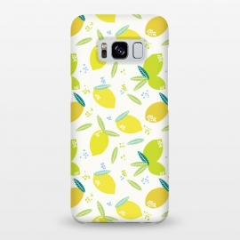 Galaxy S8+  lemons by Sarah Price Designs