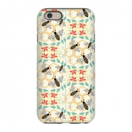iPhone 6/6s  Honeybee by TracyLucy Designs