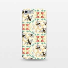 iPhone 5/5E/5s  Honeybee by TracyLucy Designs