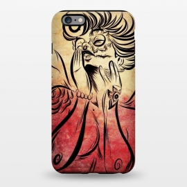 iPhone 6/6s plus  Fire tattoo by David dejaun johnson