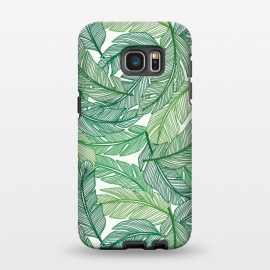 Galaxy S7 EDGE  Palms by TracyLucy Designs