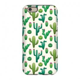 iPhone 6/6s  CACTI DESERT by TracyLucy Designs