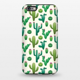 iPhone 6/6s plus  CACTI DESERT by TracyLucy Designs