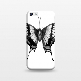 iPhone 5C  Butterfly Wings by Elizabeth Mazur