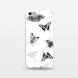 iPhone 5/5E/5s  Entomologist Dreams by ECMazur