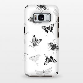 Galaxy S8 plus  Entomologist Dreams by