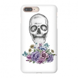 iPhone 8/7 plus  The Birth of Death by