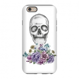 iPhone 6/6s  The Birth of Death by Elizabeth Mazur