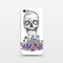 iPhone 5/5E/5s  The Birth of Death by Elizabeth Mazur