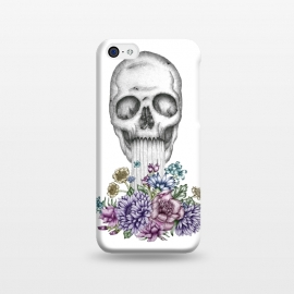 iPhone 5C  The Birth of Death by Elizabeth Mazur