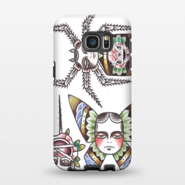 Galaxy S7 EDGE  flesh by Evaldas Gulbinas