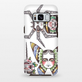Galaxy S8+  flesh by Evaldas Gulbinas