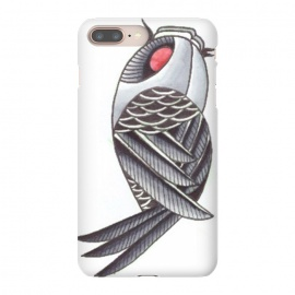 iPhone 8/7 plus  birdfish by  (bird,fish)