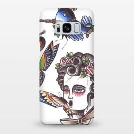 Galaxy S8+  flesh1 by Evaldas Gulbinas