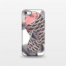 iPhone 5C  Pigfish by Evaldas Gulbinas