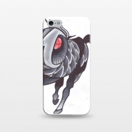 iPhone 5/5E/5s  Fishorse by