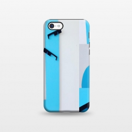 iPhone 5C  Power by Evaldas Gulbinas