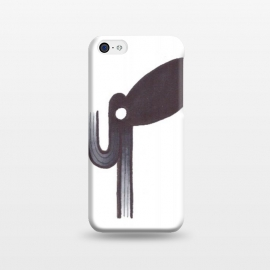 iPhone 5C  Octopus by Evaldas Gulbinas