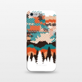 iPhone 5/5E/5s  Mountain Dew by Elizabeth Dioquinto