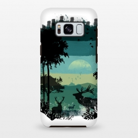 Galaxy S8 plus  Scenic by
