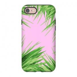 iPhone 8/7  Jungle Love Pink by MUKTA LATA BARUA