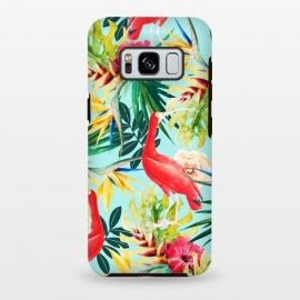 Galaxy S8 plus  Hawaiian Vibe by