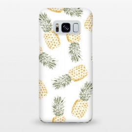 Galaxy S8+  Pineapple by Rui Faria