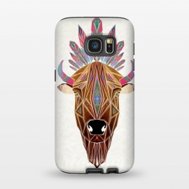 Galaxy S7  bison by Manoou