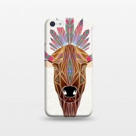 iPhone 5C  bison by Manoou