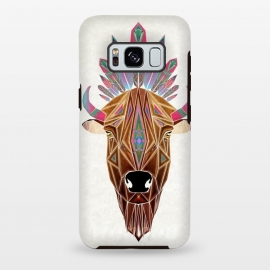 Galaxy S8+  bison by Manoou