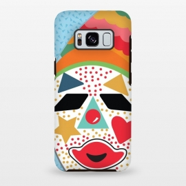 Galaxy S8 plus  Rainbows  by