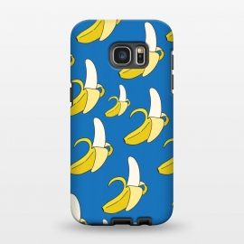 Galaxy S7 EDGE  bananas by Rossy Villarreal