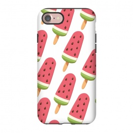 iPhone 8/7  Watermelon Palettes by Rossy Villarreal